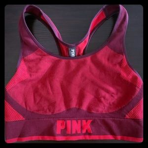 Victoria Secret Cotton Sports Bra